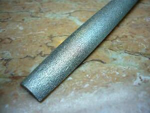 250mm-THK-Diamant-Halbrund-feilen-Splitt-120-mittlerer-Koernung-Handwerk-feile