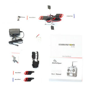 Buzz-Fly-3D-Walkera-4G3-Sub-Micro-RC-Helikopter-brushless-BNF