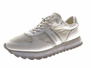 S.oliver Damen Sneaker Slipper Freizeitschuhe Laufschuhe Gr 37 Weiß