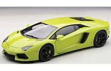 AUTOart 74668 Lamborghini Aventador LP700-4 die cast model car 1:18th