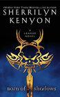 Born of Shadows by Sherrilyn Kenyon (Paperback / softback)
