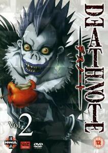 Death-Note-Vol-2-2-DVD-Tetsuro-Araki-2008