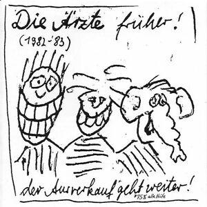 DIE-ARZTE-034-DIE-ARZTE-FRUHER-1982-83-034-CD-NEUWARE