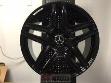 22 Amg Ml63 Style Wheels Rims Fits Mercedes Benz Mb Gl 500 550 450 Gl550 Gl450