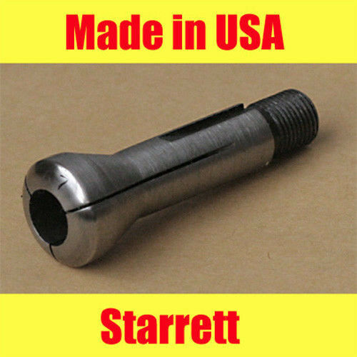 8mm Jewelers Lathe Size Starrett WW Collet #56 New for Watchmakers Lathe NEW