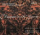 Louis Couperion Edition, Vol. 3: PiŠces de Clavecin Super Audio Hybrid CD (CD, Jul-2013, Aeolus Music)