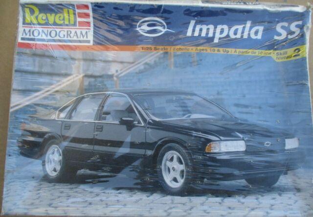 98 chevy impala ss horsepower