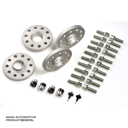 H/&R ABE SV 30//40mm Opel Zafira B A-H//Monoc 1105650 Spurverbreiterung Spurplatten