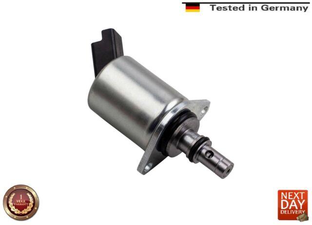 Regulador De Presión Bomba De Combustible Diesel válvula de control de volumen Volvo C30 S40 V50 2.0 D