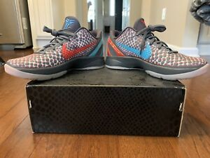 Image is loading Nike-Zoom-Kobe-VI-6-All-Star-3D- 642c51989