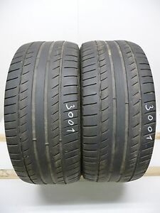 2x-245-40-R18-93Y-Michelin-Primacy-HP