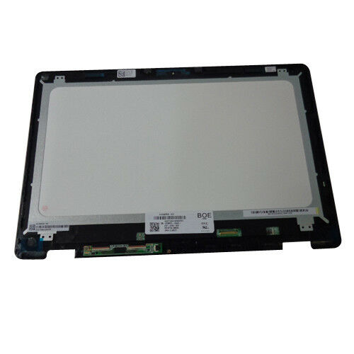 Dell Inspiron 7558 FHD Lcd Touch Screen Display w// Bezel HNNT8 LTN156HL08-201