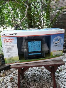 Acurite-Professional-Weather-Center-Easy-Mount-5-In-1-Sensor-New