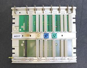 Siemens-simatic-s5-Subrack-cr0-3-6es5700-0lb11-Occasion