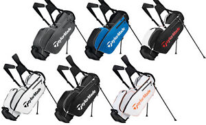 TaylorMade-TM-5-0-Golf-Stand-Bag-New-Choose-Color