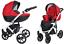 Stroller-Kunert-Mila-2in1-Carrycot-Troley-Pram-Sport-seat thumbnail 47