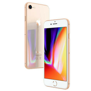 APPLE iPhone 8 64Go Or Reconditionné à neuf