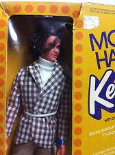 Vintage Barbie Doll MOD HAIR KEN Brand New NRFB MIB MIP MOC