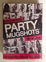 Bachelorette Party Mugshots Trivia Dare Card Game Fun Ladies Hen Partymugshots