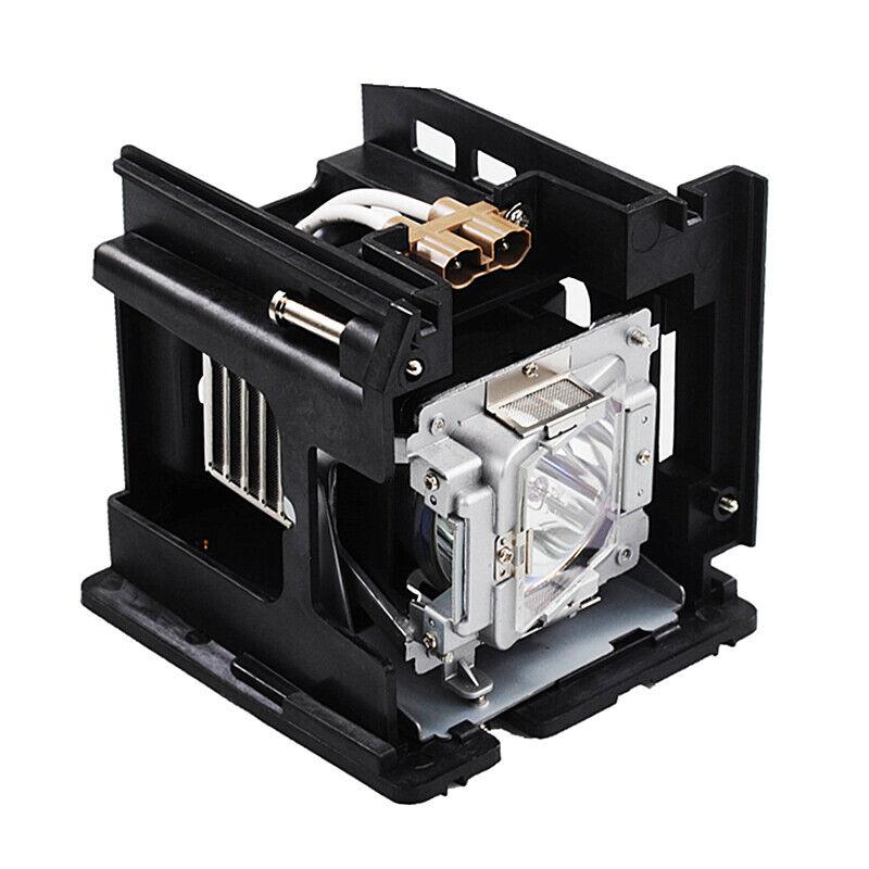 Vivitek D5000 Projector Housing with Genuine Original OEM Bulb