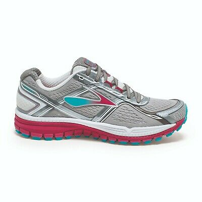 Brooks Ghost 8 Womens Running Shoes (D