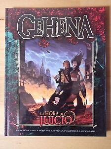 Libro-de-Rol-Gehena-La-Hora-del-Juicio-La-Factoria