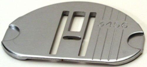 Singer 401 Série 600 Zig Zag Aiguille Plate # 172200