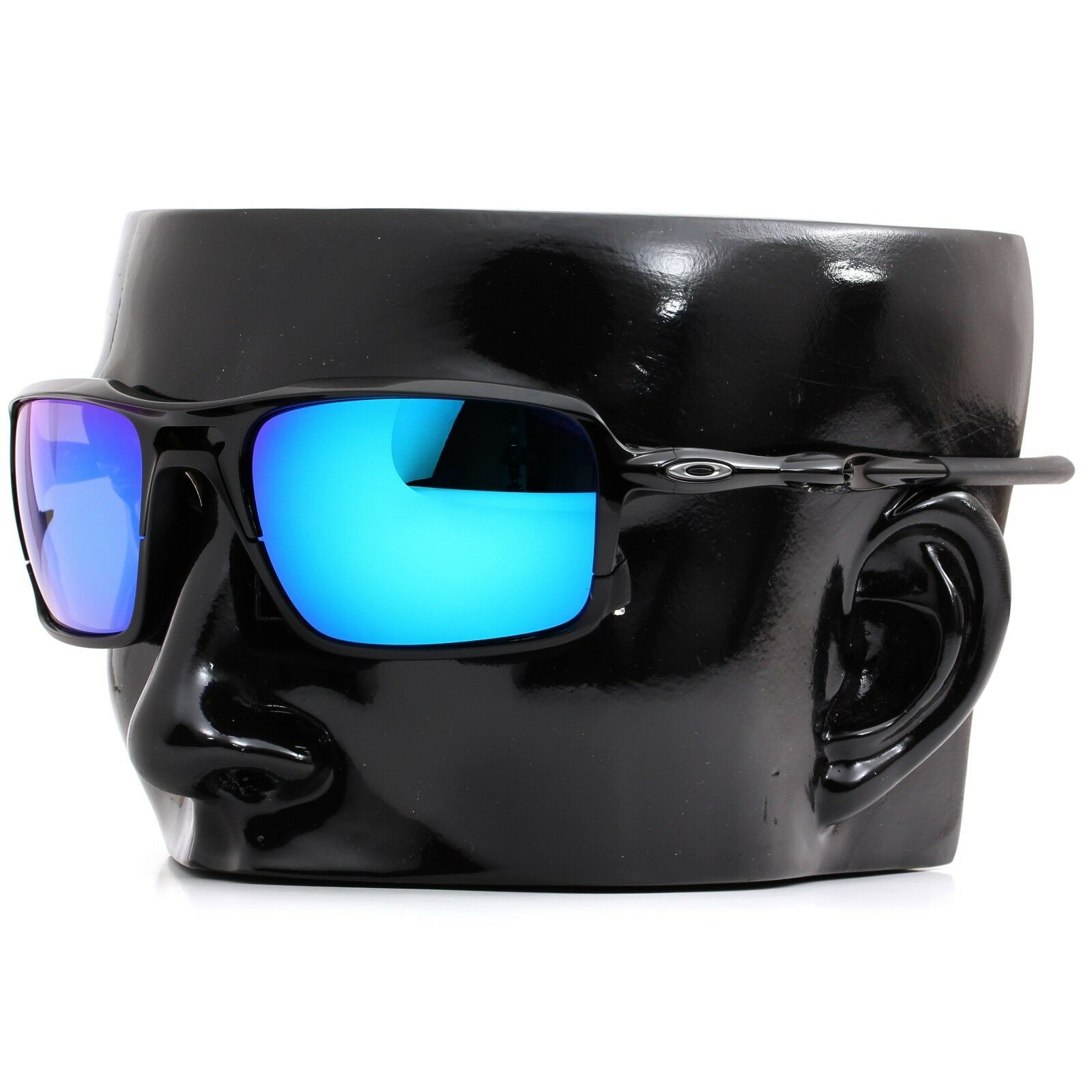 74c6fefc2b27 Are Oakley Ice Iridium Lenses Mirrored Queues