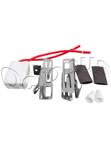 10x Ceramic receptacle Stove Range Oven Terminal Block Kit Fit Frigidaire Tappan