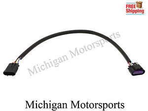 ls3 ls7 mass air flow 24 quot extension cable wiring harness gm 5 wire maf ebay