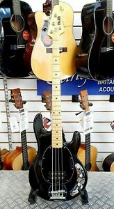 Sterling-by-Music-Man-Sub-Series-RAY4-Stingray-Bass-in-Black