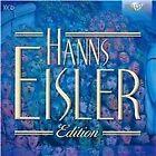 Hanns Eisler - Edition (2014)