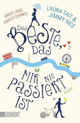 1 von 1 - Das Beste, das mir nie passiert ist von Jimmy Rice; Laura Tait (Taschenbuch) NEU