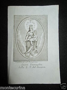 039-800-BEATA-VERGINE-DEL-SOCCORSO-CON-BAMBINO-ANTICO-SANTINO-ANTIQUE-HOLY-CARD-r1