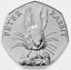 2016-50P-COIN-PETER-RABBIT-UNCIRCULATED-RARE-FIFTY-PENCE-BEATRIX-POTTER thumbnail 1
