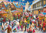 NEW! Gibsons Wrapped Up for Christmas 1000 piece 2017 limited edition jigsaw