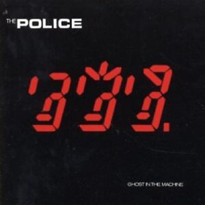 The-Police-Ghost-in-the-Machine-New-CD-UK-Import