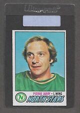 ** 1977-78 OPC Pierre Jarry #106 (EXMT+) Nice Old Hockey Card ** P3874