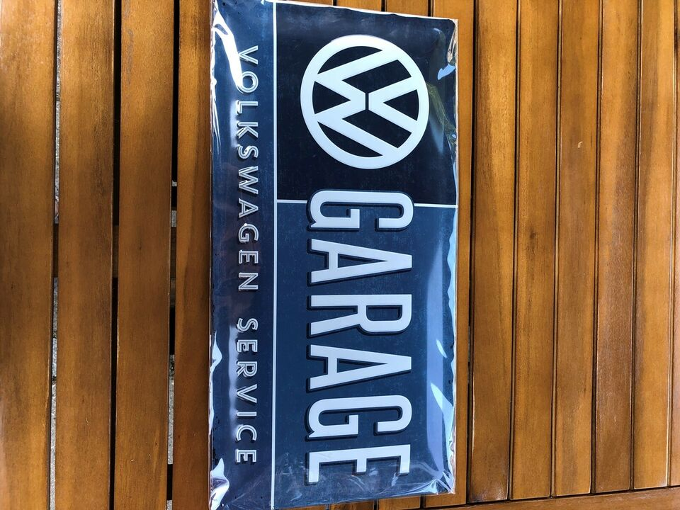 Skilte, VW skilt