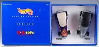 Hot Wheels Special Edition Series 3 Kb Toys Phaeton