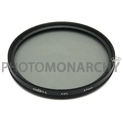 copriobiettivo o centrale Canon Sony e altre fotocamere DSLR per Nikon . Copriobiettivo per fotocamera da 67 mm 67mm Tappo coprilente