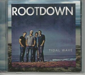 Music-CD-Rootdown-Tidal-Wave