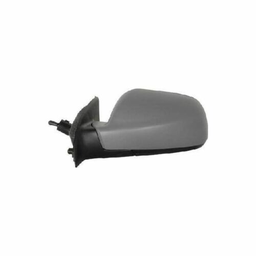 Left NS Nearside Passengers Side Primed Cable Thermostat Door Wing Mirror Unit