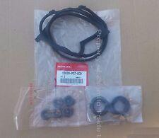 Honda Civic ESI D16Z6 CYLINDER HEAD COVER GASKET KIT OEM NEW 12030-P07-000