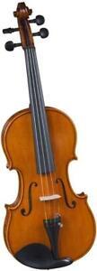 New Cremona SV-600 Premier Artist Violin Outfit - Condition: New open box (E12)kk,Size :3/4(8725154) Markham / York Region Toronto (GTA) Preview