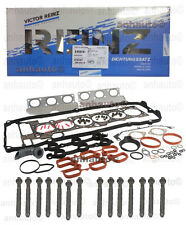 VICTOR REINZ Head Gasket Set + Bolts BMW 325 330 525 530 X3 X5 Z3 Z4 NEW