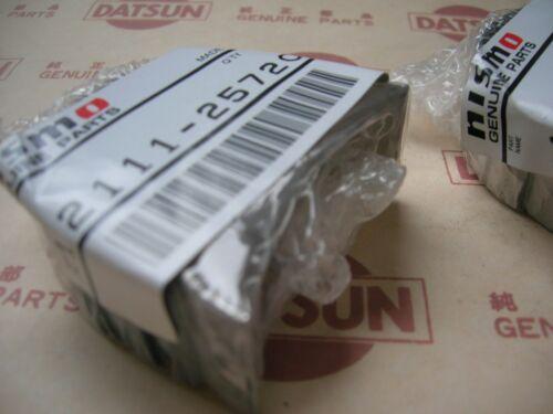 For NISSAN B110 B210 B310 A12 A15 DATSUN 1200 Racing NISMO Con Rod Bearings