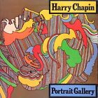 HARRY CHAPIN Portrait Gallery LP 7E1041 with Gatefold