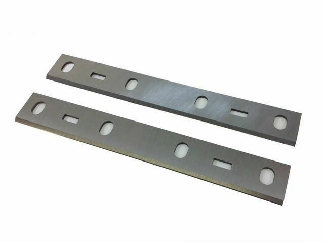 HSS PLANER BLADES REPLACEMENT  for SIP 01552 PLANING KNIVES S701S2