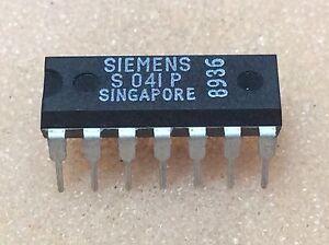 1-pc-SO41P-S041P-SO-41P-Siemens-DIP14-NOS-BP